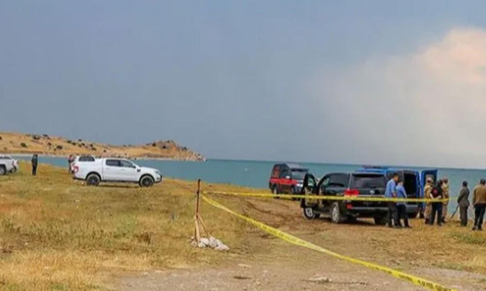 Burası Van Gölü! 6 ölü, 54 kayıp… Kimsenin kılı kıpırdamıyor