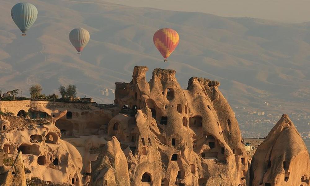 Dünya harikası Kapadokya'yı da betona gömecekler
