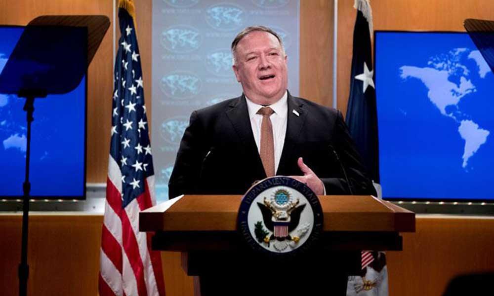 ABD'den TürkAkım projesiyle ilgili tehditkâr açıklamalar