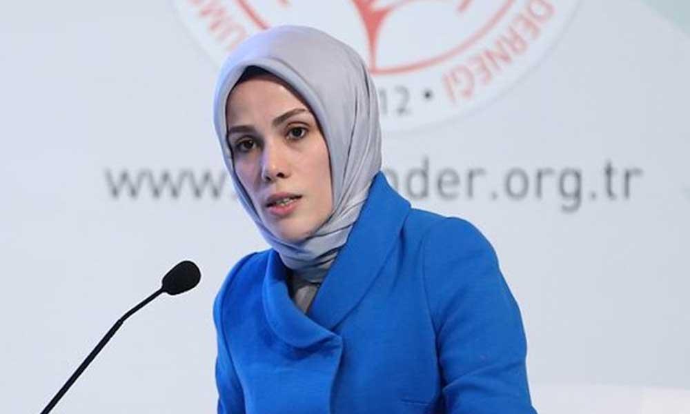 Esra Albayrak'a hakaret soruşturmasında flaş gelişme! 1 kişi tutuklandı