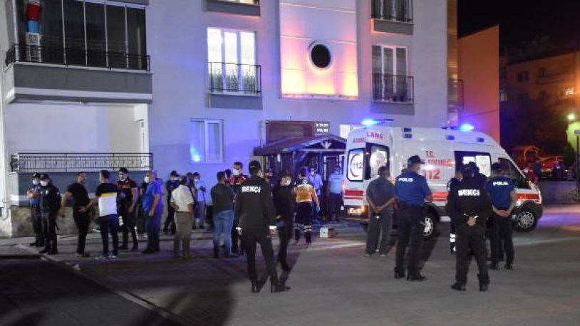 Polise başvurmuştu! Ayrılığı kabullenmeyen erkek, aileyi katletti