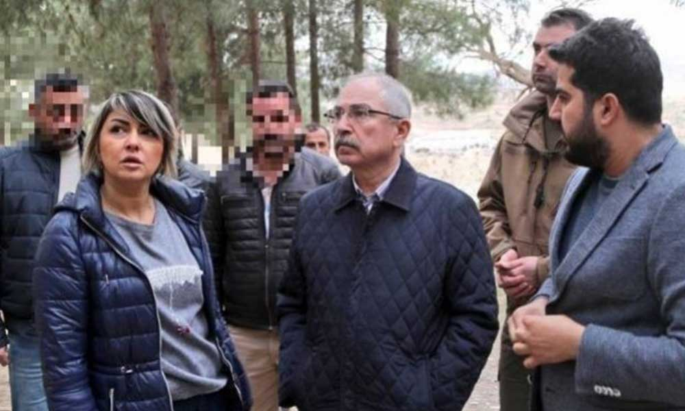 Yolsuzluk haberleriyle gündemden düşmeyen Kayyum yönetimindeki Mardin'de 3 kişi daha görevden alındı