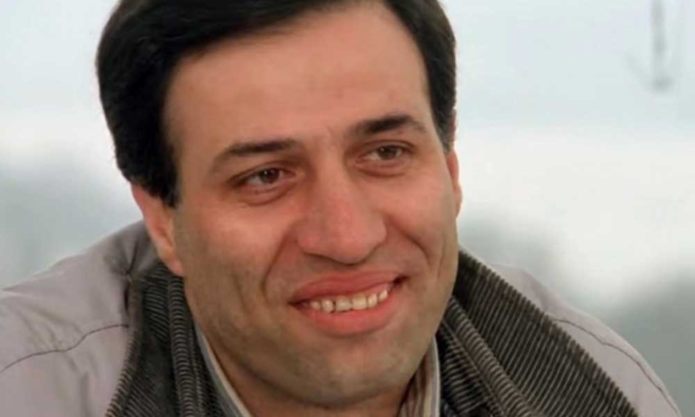 Doğum günün kutlu olsun Kemal Sunal