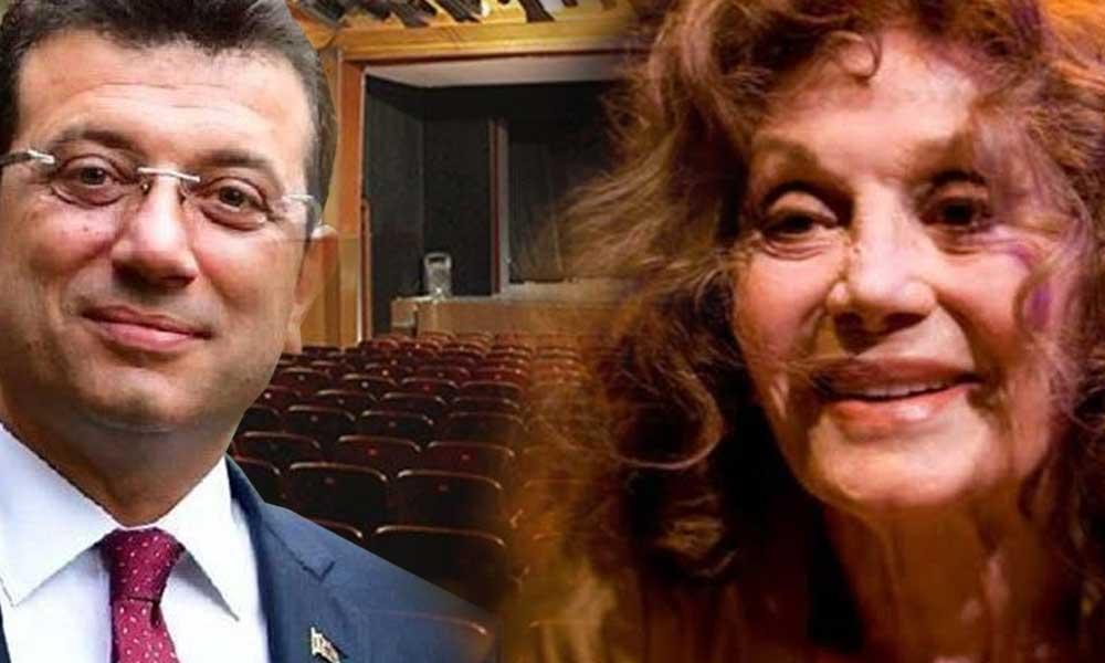 Kenter tiyatrosuna AKP ve MHP engeli: Meclis'te çark ettiler