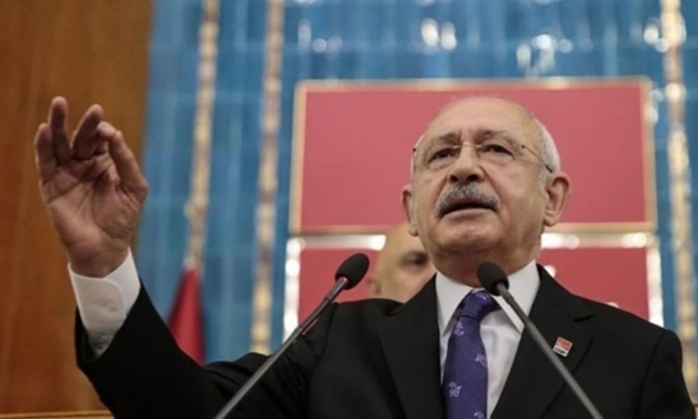 Kılıçdaroğlu: Kuvayı Milliye ruhuyla iktidar hedefimize yürüyeceğiz