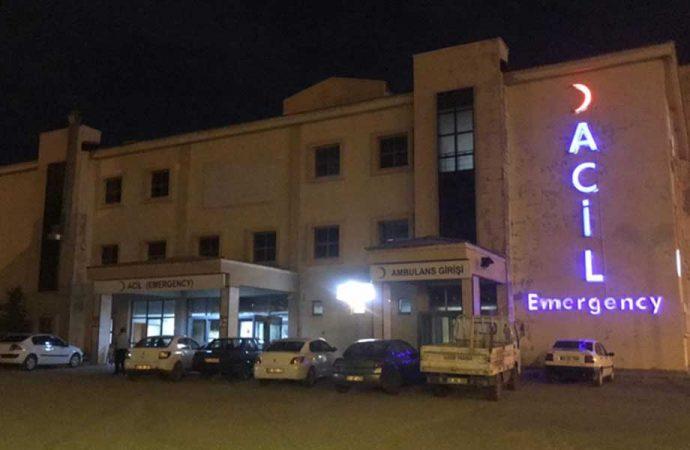 Sarıkamış'ta 'kız kaçırma' kavgası: 19 yaralı!