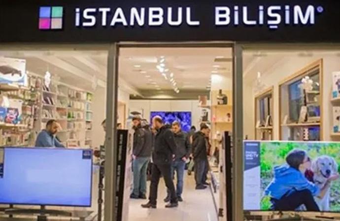 Ekonomideki çöküş perakende devini de vurdu! İstanbul Bilişim'den konkordato kararı
