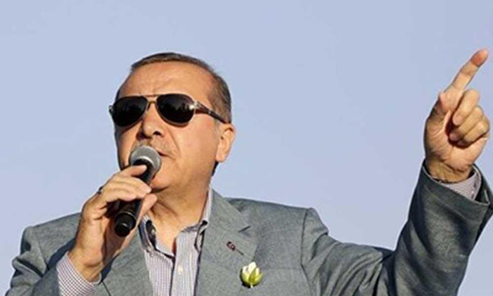 Erdoğan'ın açıklamalarından sonra sosyal medya: KDHC yükleniyor…