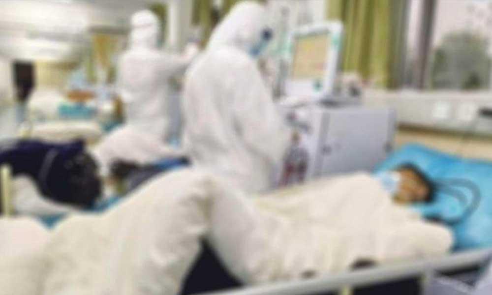 Türkiye'de koronavirüsten can kaybı 5 bin 526 oldu