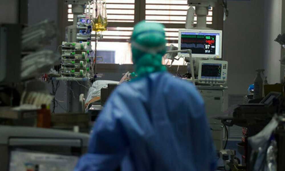 TTB 'normalleşme' raporu yayımladı: Hastane yatış oranı ve yoğun bakım hasta sayısı artışı izah edilmelidir