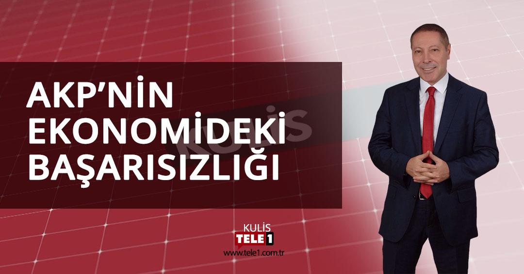 """""""AKP, ne üretim bıraktı ne de kalkınma"""""""