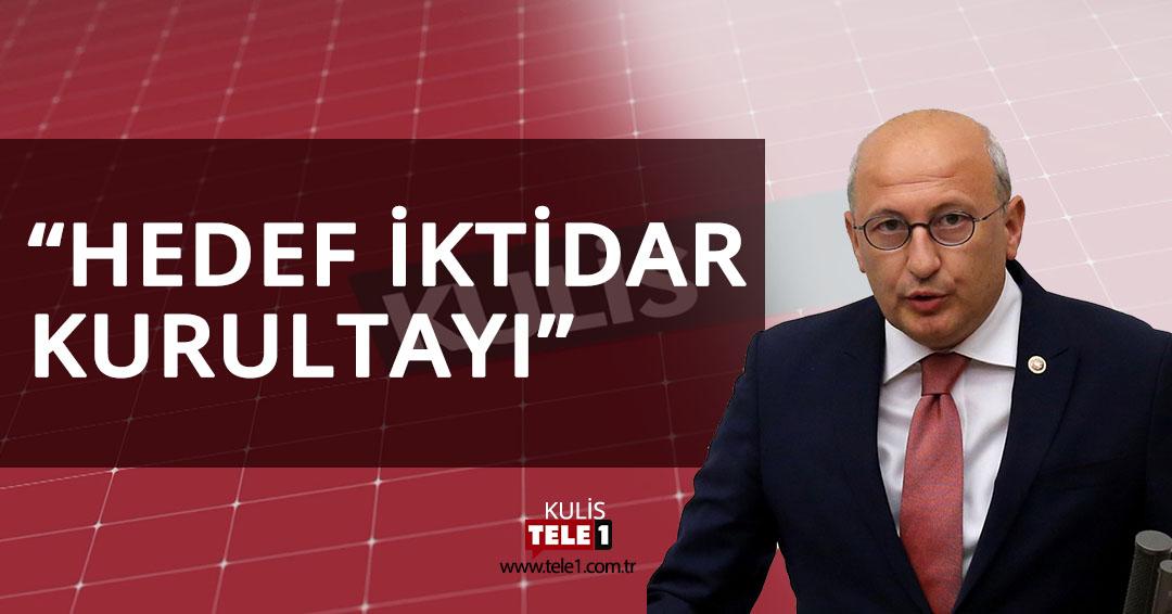 CHP iktidarında Türkiye'de neler değişecek?
