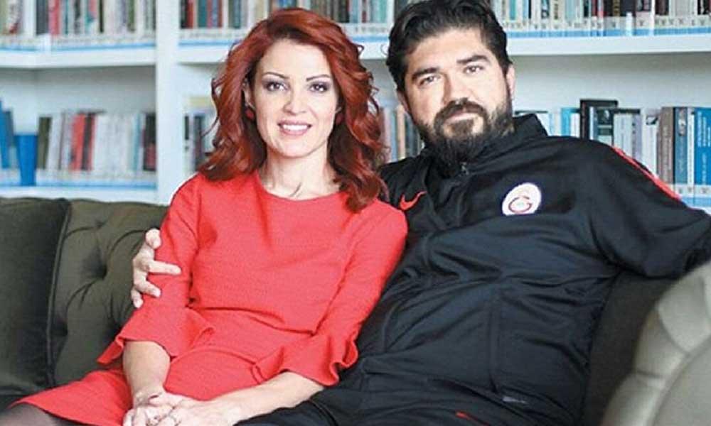 Nagehan Alçı eşi Rasim Ozan Kütahlı'yı yalanladı: Asla kabul etmiyorum