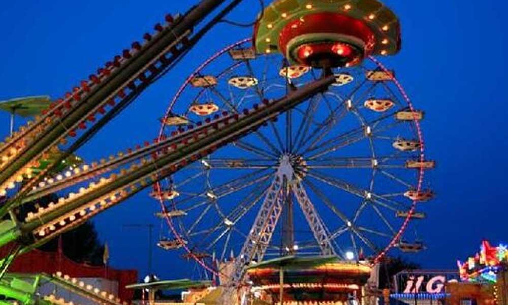 Lunapark ve tematik parklar 6 Temmuz'da faaliyetlerine başlıyor
