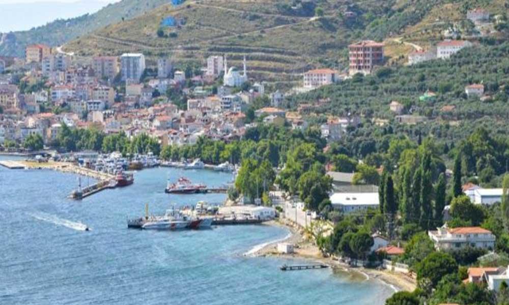 Marmara Adası'nda flaş kaymakamlık kararı