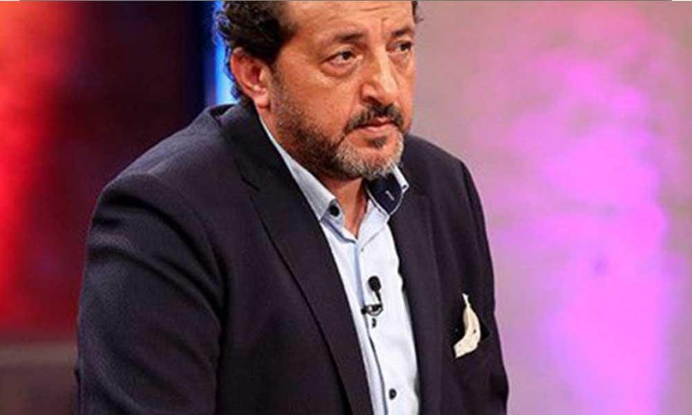 Mehmet Şef'in acı günü