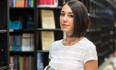 Melis Alphan'ın bahsettiği tacizci gazeteciler kim? 'Delirmemek elde değil'