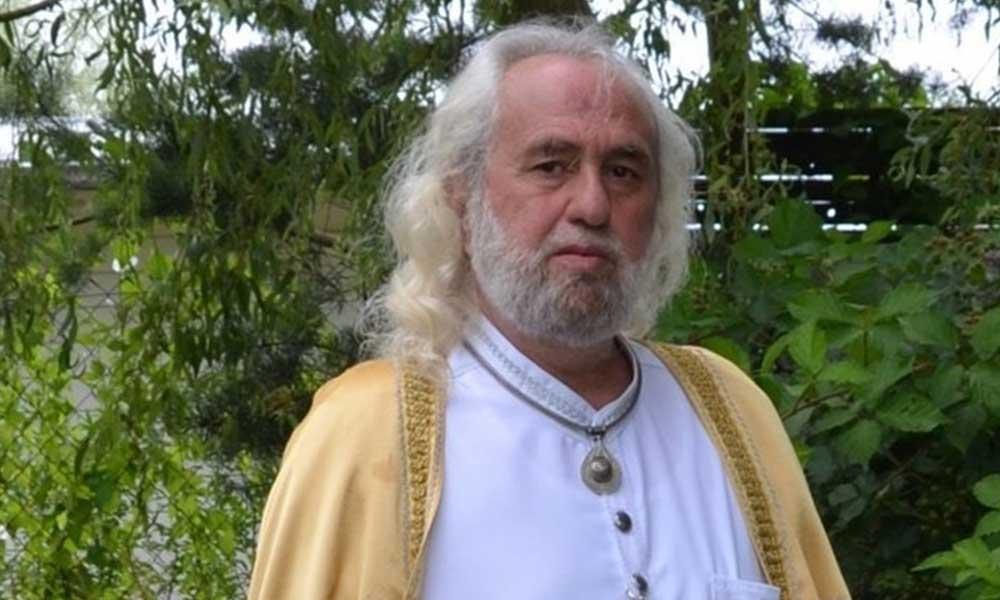 'Mesih' Mezarcı hakkında soruşturma açıldı