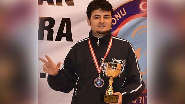 Milli sporcu Fevzi Durmaz, koronavirüsten hayatını kaybetti