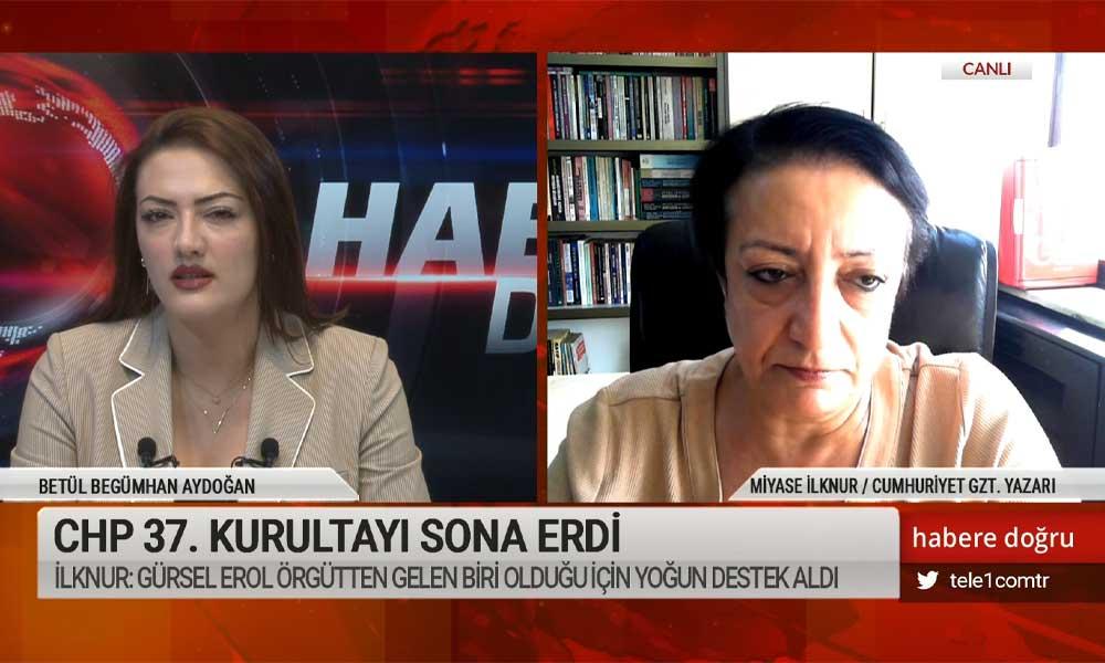 'AKP, Millet İttifakı'nı çatlattığını gördüğü anda seçime gider'