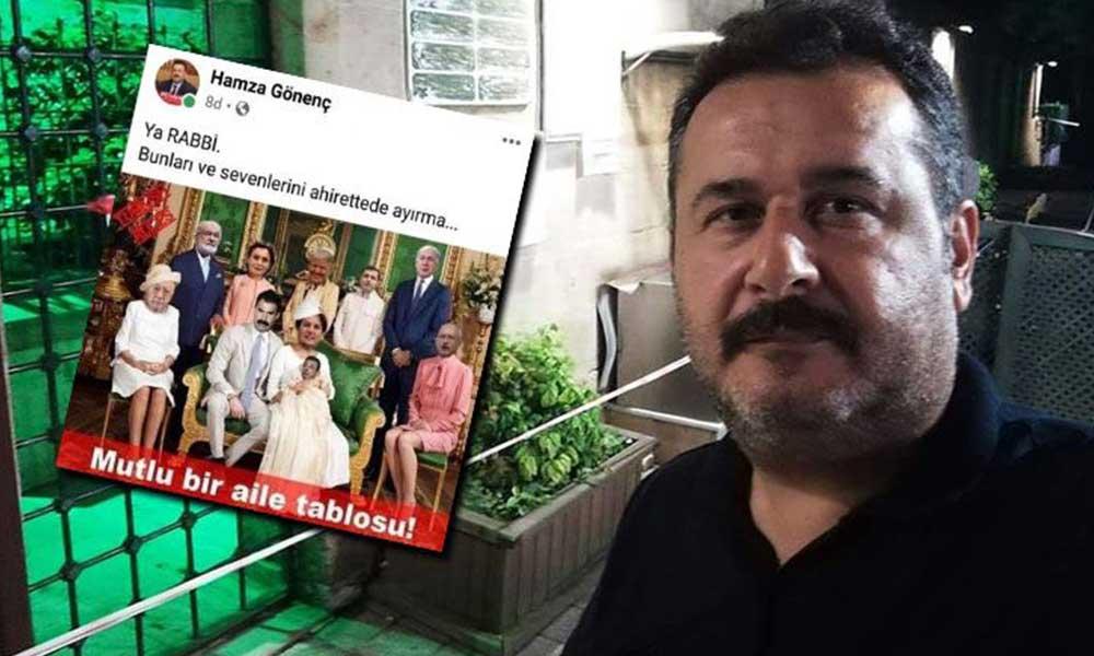 'Montajcı' AKP'li Meclis Üyesi, özür diledi