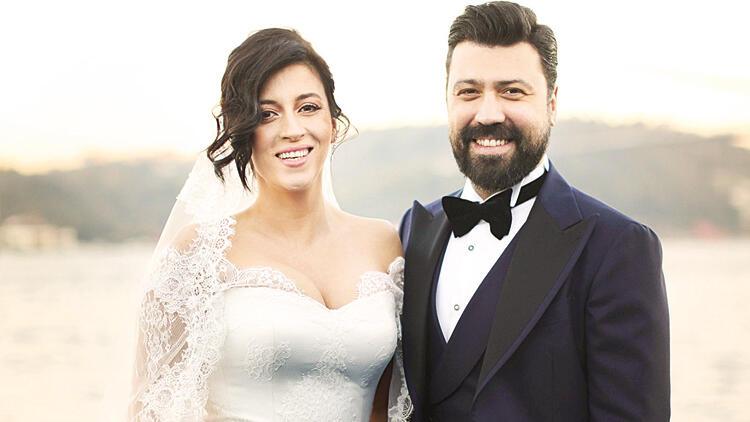 Burcu Gönder ve Bülent Emrah Parlak'tan 'şiddet' iddiası hakkında ortak açıklama