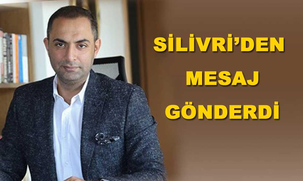 Murat Ağırel'den TELE1 ve Halk TV mesajı: Susmayın, korkmayın