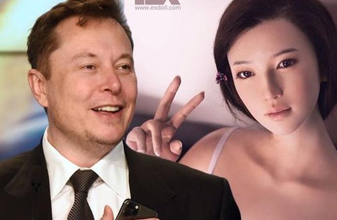 Cinsel oyuncak üreten şirketten Elon Musk'a teklif!