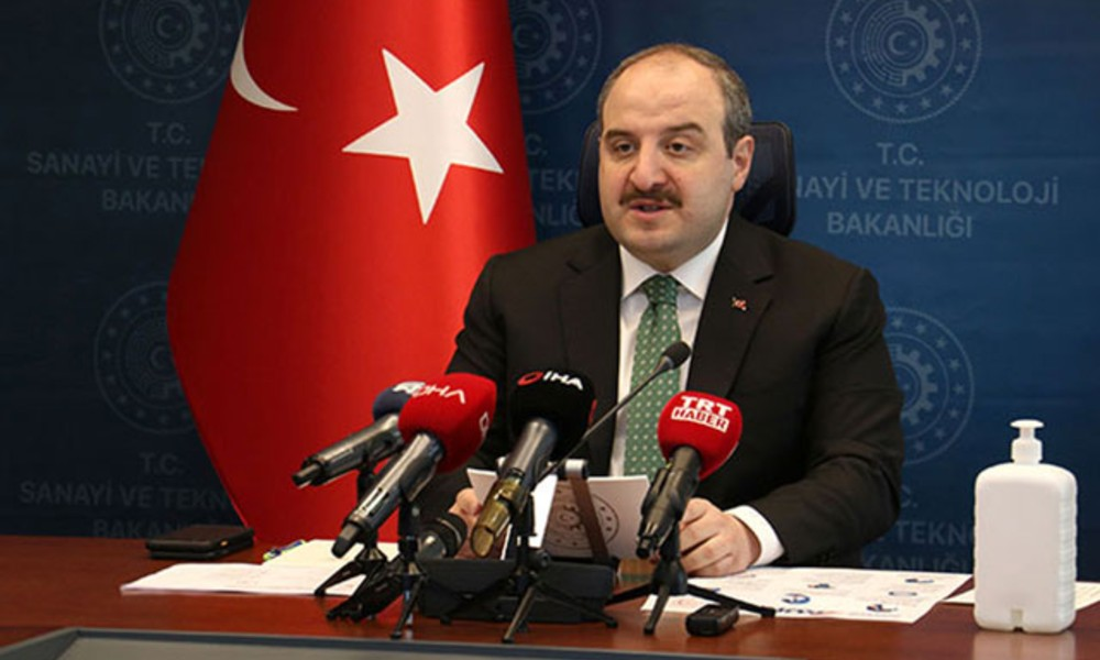Bakan Varank: Anka ve Bayraktar'ları çok yakında Avrupa semalarında göreceğiz