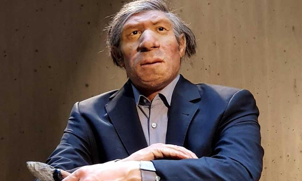 Koronavirüs DNA'sı Neandertallerden miras çıktı