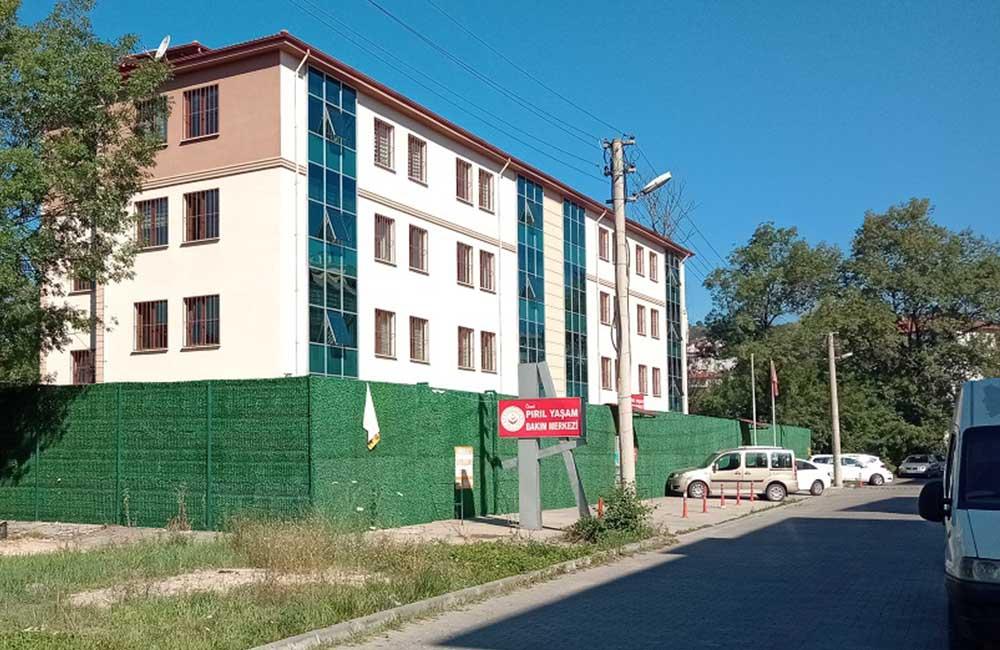 Bartın'da bakım merkezi çalışanı 4 kişi, engelli hastalara işkenceden tutuklandı