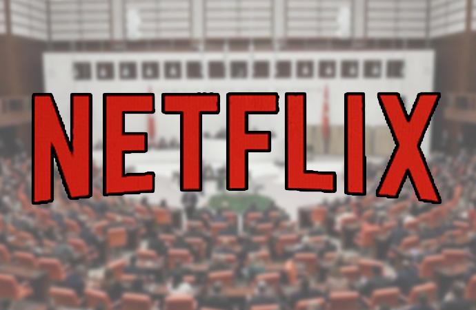 AKP açıklama yapmıştı! Netflix, Türkiye'den çekileceği iddialarına noktayı koydu