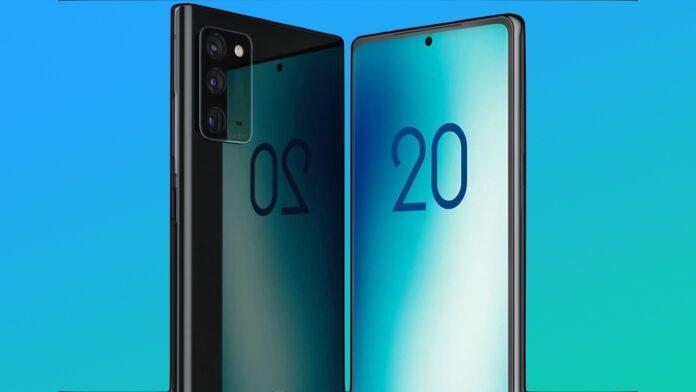 Galaxy Note 20 DeX özelliğine sahip olacak