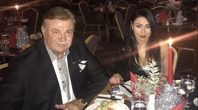 Nuri Alço evlendi