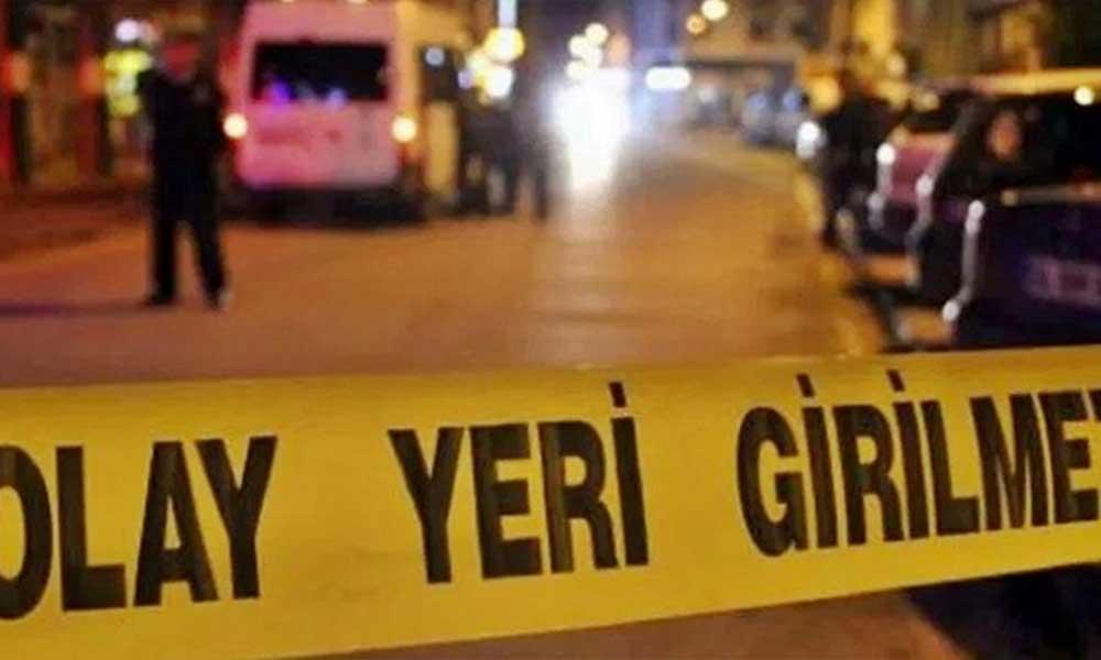 Kilis'te polis memuru intihar etti