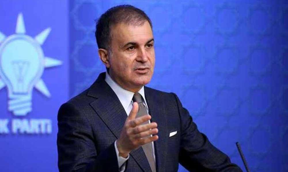 AKP'lilerden Kılıçdaroğlu'na 'sözde cumhurbaşkanı' tepkisi