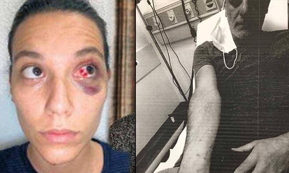 'Asıl şiddet gören benim' demişti… Mahkemeden Ozan Güven'e ret