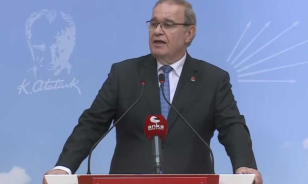CHP'li Öztrak uyardı: Artık 'aldatılma kotanız' doldu