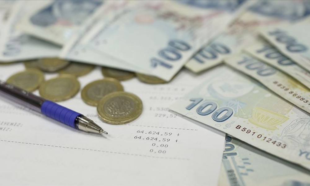 Yurttaş borç batağında! Kredi borçlularının sayısı 34 milyonu aştı!