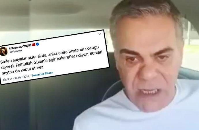 H&M Süleyman Özışık'tan elini çek