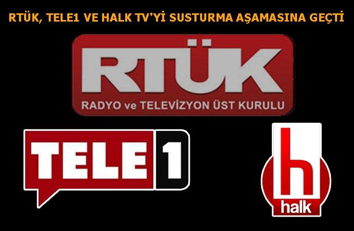 RTÜK'ten TELE1'e ağır Abdülhamit sansürü: 5 gün ekran karartma cezası