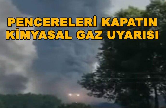 Sakarya'da havai fişek fabrikasında patlama: 4 ölü, 97 yaralı… 45 kişi kayıp