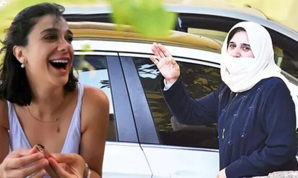 Katile yardım eden oldu mu? Pınar Gültekin'in annesi: Kameralara baktım, tek kişi değil