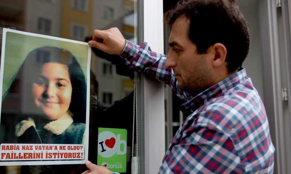 Rabia Naz'ın babası, komisyona isyan etti: AKP'li Canikli'yi koruyolar