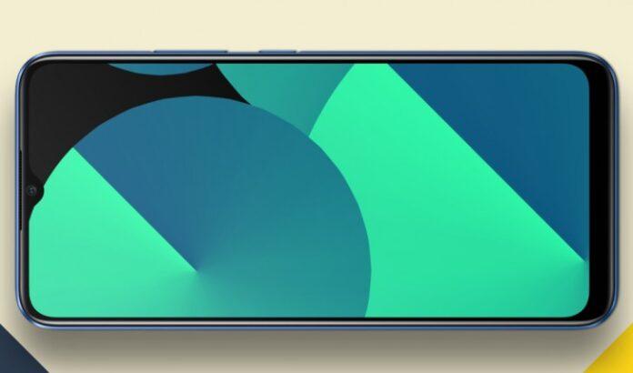 6000 mAh pil kapasiteli telefon : Realme C15