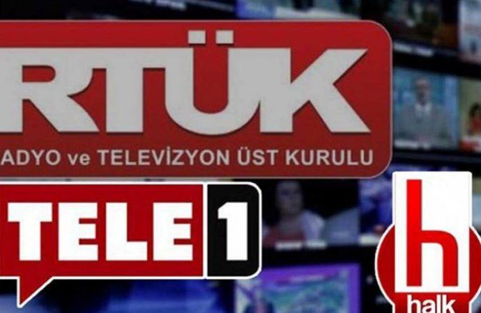 CHP kontenjanından seçilen RTÜK üyeleri, ekran karartmaları mahkemeye taşıdı