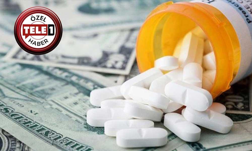 ABD'li ilaç firmasının Türkiye'de verdiği rüşvetin madde madde belgesi