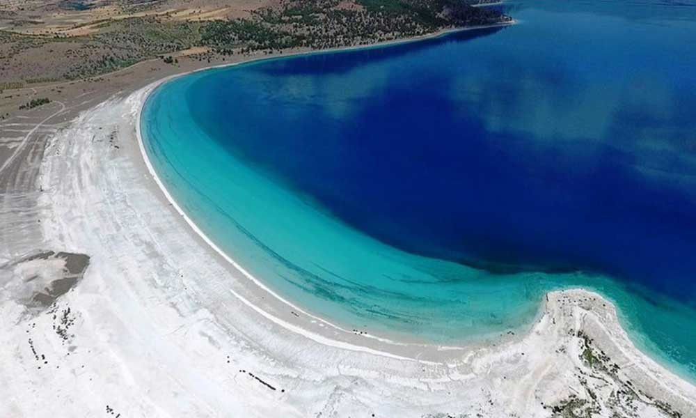 AKP Salda Gölünü katletmekte kararlı!