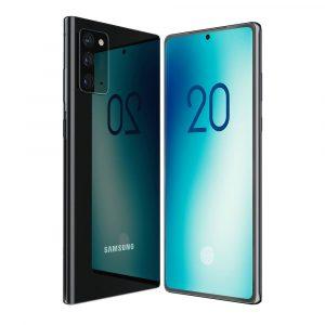 Galaxy Note 20 ezberleri bozacak mı?