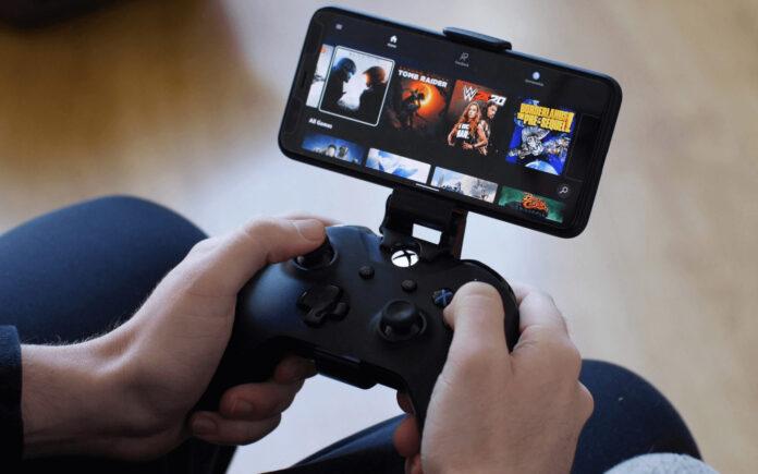 Galaxy Note 20 Xbox One ile anlaştı
